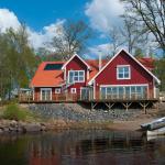 Sjöstugans Hotell & Camping,  Älmhult