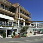 Hôtel Les Alizés,  Cavalaire-sur-Mer