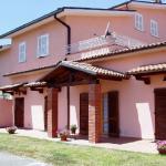 Villa Etruria B&B, Pitigliano