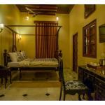 Hotel 233 Park Street, Kolkata