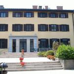 MTA ÖK Balatoni Limnológiai Intézet Vendégháza,  Tihany