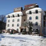 Line Hotel,  Gimpo