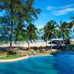 The Legend Cherating Beach Resort,  Cherating