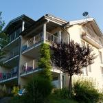 Fotografie hotelů: Appartements De Luxe Schluga, Presseggersee