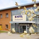 Hotel Pictures: Hotel Greifswald, Greifswald