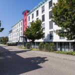 Hotel Allegra, Kloten