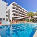 Apartamentos Lido,  Ibiza Town