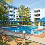 Sanctuary Resort - Apartment Hotel, Cherating