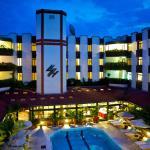 Silver Springs Hotel,  Nairobi
