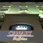 Hotel CRN Canary Sapphire, Bangalore