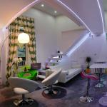 The Fresh Glamour Accommodation,  Naples