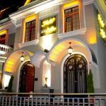 Hotel Angelo d'oro, Ploieşti