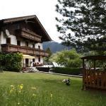 Haus Alpengruß, Finkenberg