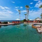 Sheraton Grand Los Cabos, Hacienda del Mar, Cabo San Lucas