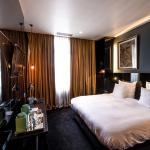 Hotel Les Nuits, Antwerp