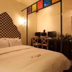Yaja Hotel, Uijeongbu, Uijeongbu
