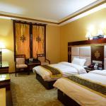 Lanting Yipin Hotel, Shangri-La
