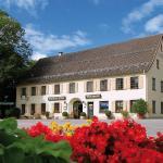 Hotel Pictures: Gasthof Graf, Steingaden