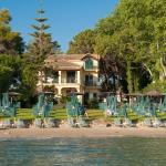 Zarkadis Beach Apartments, Tsilivi