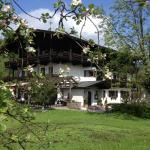 Alpenhof Landhotel Restaurant,  Oberaudorf