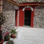 Antico Casale Rosso, Valderice