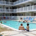 Oceanus Motel - Rehoboth Beach,  Rehoboth Beach