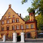 Hotel Pictures: Schloss Gerzen, Gerzen