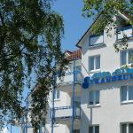 Strandruh Apartments, Binz