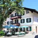 Hotellikuvia: Villa Egger, Lofer