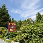 Hotel Pictures: Dolphin Motel, Tofino