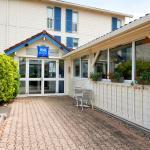 Hotel Pictures: ibis Budget Mâcon Sud, Mâcon