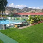Okanagan Seasons Resort, Kelowna