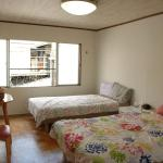 Hanari Apartment (Female and Family Only),  Osaka