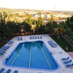 Hotel Pictures: El Carmen, Puente-Genil