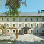 Hotel Pictures: Hotel Santa Cristina Petit Spa, Canfranc-Estación