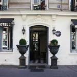 Camelia Prestige - Place de la Nation,  Paris