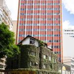 Hotel Tibagi,  Curitiba
