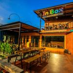 Snooze Box Hotel, Chiang Mai