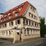 Hotel Pictures: Hotel Klostergarten, Pfullingen