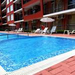Menada Sunset Beach Apartment,  Sunny Beach