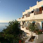 Albatros Hotel, Karpathos