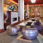 Hotel at the Lafayette,  Buffalo