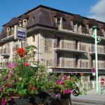 Quartz-Montblanc, Chamonix-Mont-Blanc