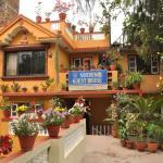 Souvenir Guest House, Kathmandu