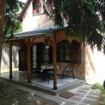 Relax House, Siófok