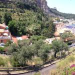 Hotel Residence Villa Anna, Massa Lubrense