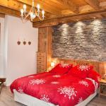 Hotel Pictures: Chambres d'hôtes La Grangelitte, Doussard