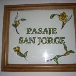 Pasaje San Jorge
