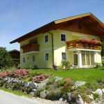Hotelbilder: Appartement Gedermann, Sankt Martin am Tennengebirge