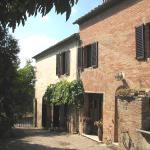 Agriturismo La Torretta, Siena